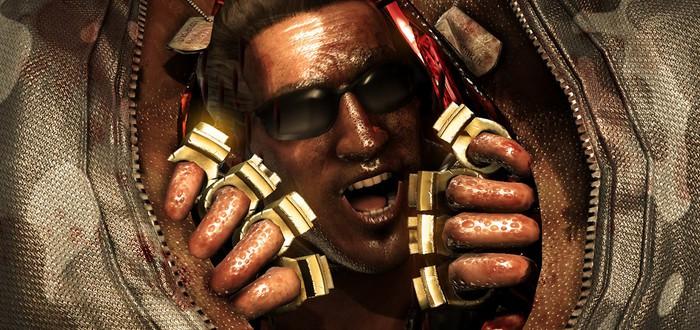 Как открыть секретную битву Mortal Kombat X