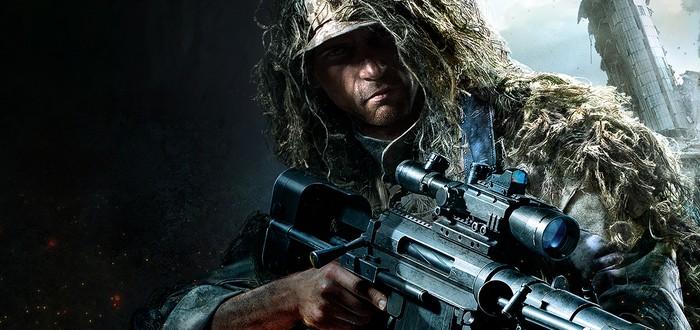 Sniper: Ghost Warrior 3 покажут на E3 2015