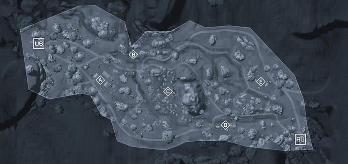 Первый взгляд на коммьюнити-карту Battlefield 4