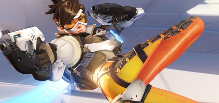 Blizzard привезет Overwatch на Gamescom 2015