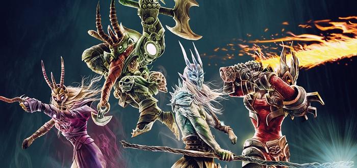 Детали Overlord: Fellowship of Evil и системные требования