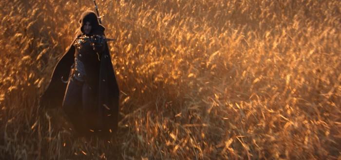 Первое ревью The Witcher 3: Wild Hunt выйдет за неделю до релиза