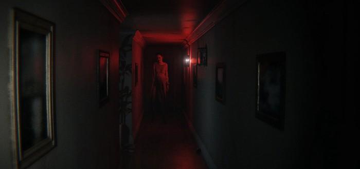 Демо Silent Hills удалят из PlayStation Store