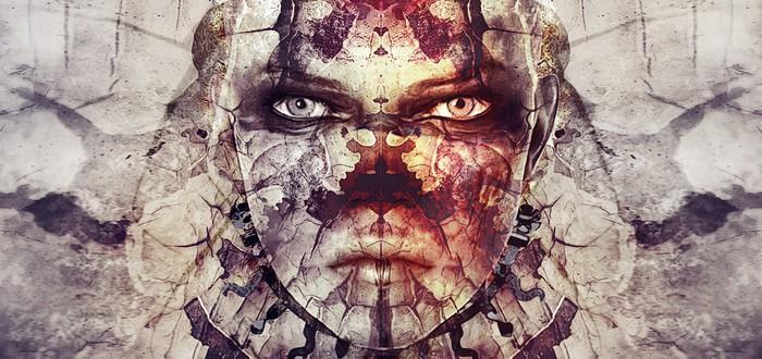 Видео-дневник Hellblade – захват движений