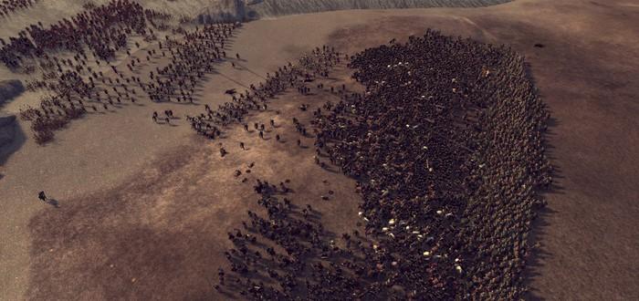 Релиз инструментов для моддинга Total War: Attila
