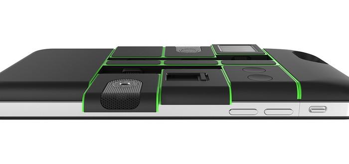 Модульный чехол вместо модульного смартфона