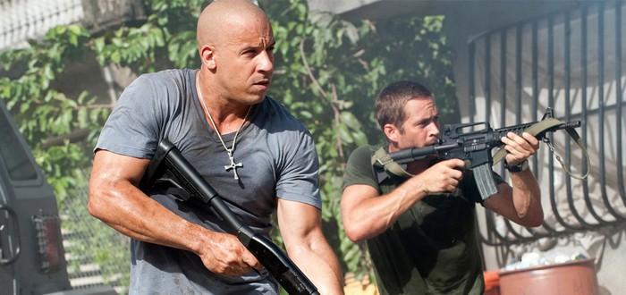Furious 7 собрал $1.3 миллиарда, став одним из самых прибыльных фильмов