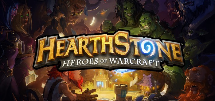 Hearthstone ASUS Challenge