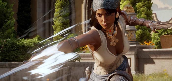 Бесплатный мультиплеерный DLC для Dragon Age: Inquisition на следующей неделе