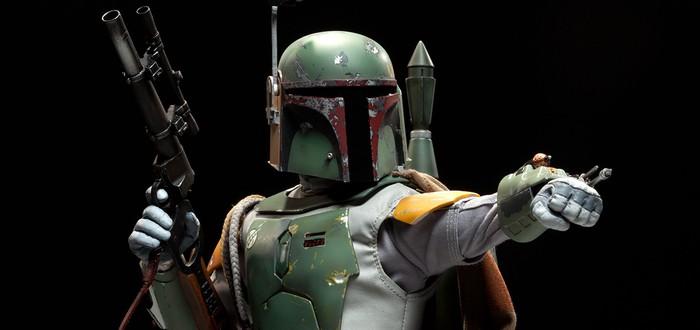 Слух: второй спин-офф фильм Star Wars расскажет историю Боба Фетта