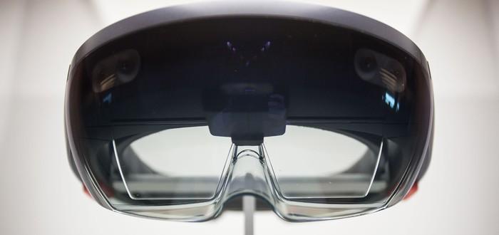 EA хочет быть лидером VR... без единого VR проекта