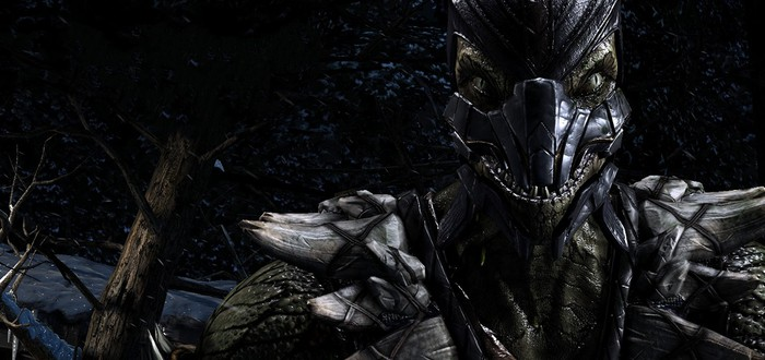 Патч PC-версии Mortal Kombat X исправлен