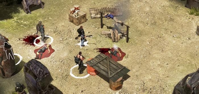 Бесплатная Wasteland 2 GOTY Edition для всех владельцев игры