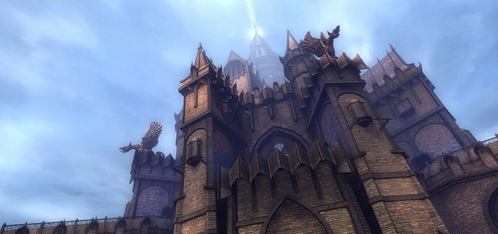 ArenaNet казнила читера Guild Wars 2