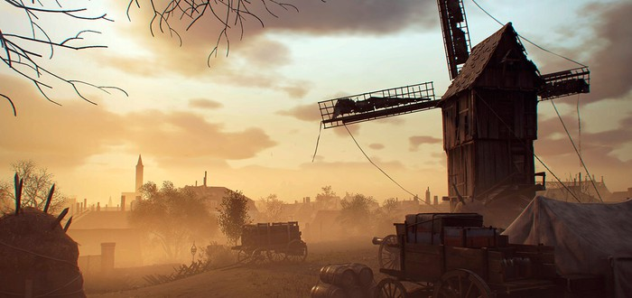 Ubisoft Montreal знала, что Assassin's Creed Unity не готова к релизу