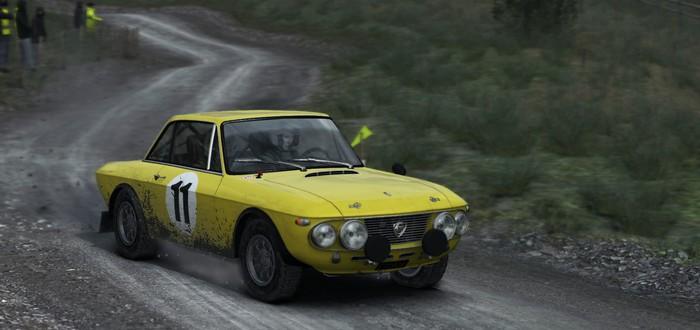 Early Access: DiRT Rally - долгожданный поворот к успеху?