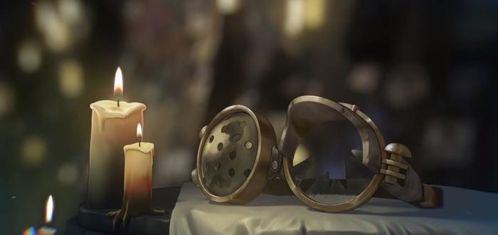 Ekko: Seconds — тизер нового чемпиона League of Legends