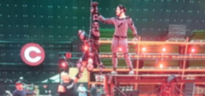 Mass Effect Next: Новое фото со студии захвата движений