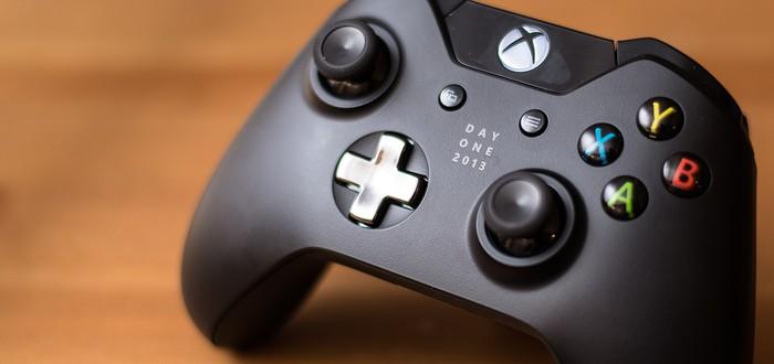Xbox One обошла PS4 по продажам в Апреле (США)