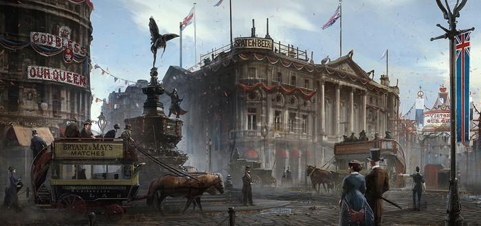 Новый дневник разработчиков Assassin's Creed: Syndicate
