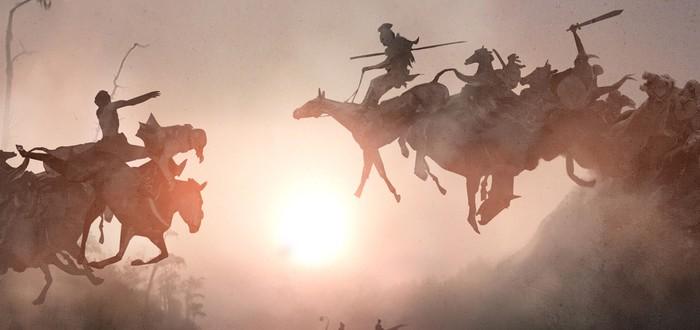 Первый геймплей Hellblade покажут 10 июня — новое видео