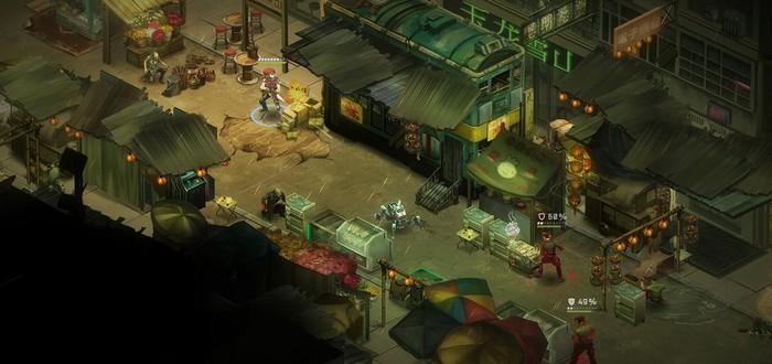 Новые скриншоты и трейлер Shadowrun: Hong Kong