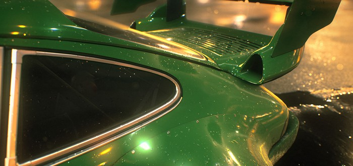 Тизер нового Need for Speed с правильной музыкой