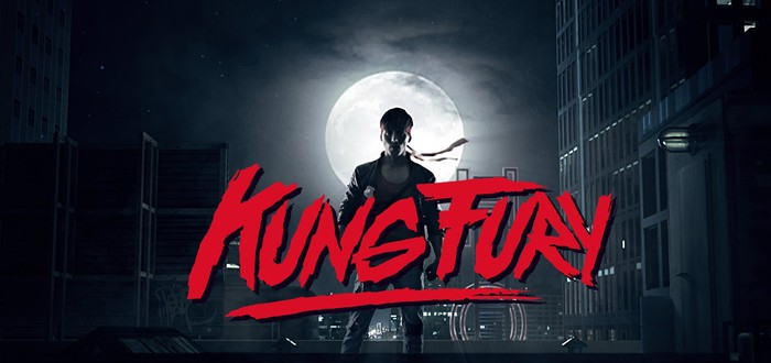 """Короткометражный фильм """"Kung Fury"""" в стиле боевиков 80-х вышел!"""