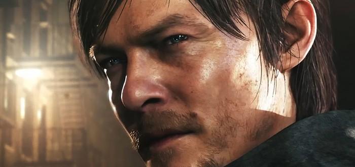 Слух: Microsoft хочет купить Silent Hills для Xbox One