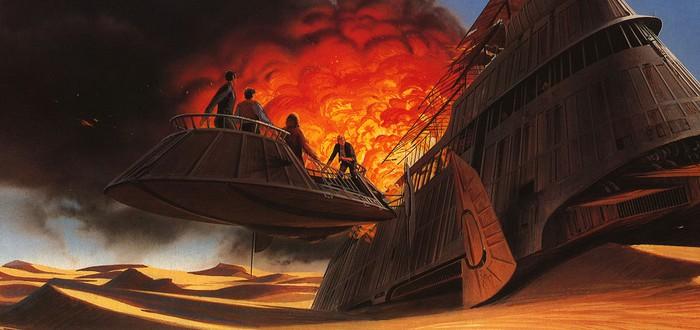 Игра Star Wars от Visceral будет похожа на Mercenaries в открытом мире