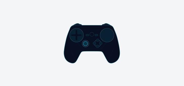 Видео Valve о Steam-контроллере