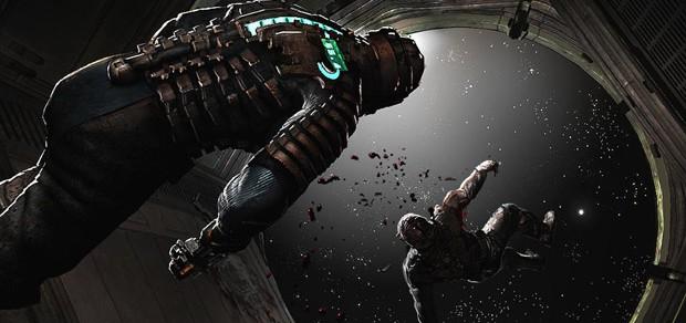 Dead Space 2 анонсирован