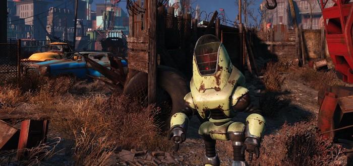 Представитель Bethesda сообщил, что Fallout 4 не выйдет на PS3 и Xbox 360