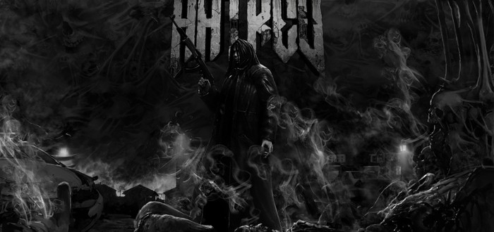 [Review] Hatred