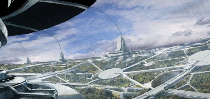 Новый Mass Effect не приквел и не обязательно сиквел