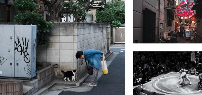 One Shot: Charming Japan