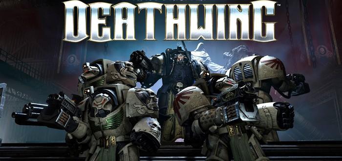 Новые скриншоты и информация о Space Hulk: Deathwing