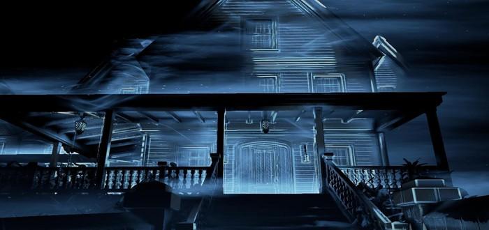 Preview: Perception - хоррор про слепую женщину от бывшего разработчика Bioshock Infinite