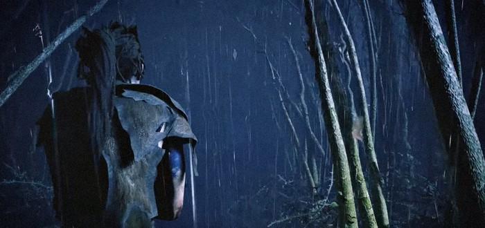 Трейлер Hellblade к Е3 2015