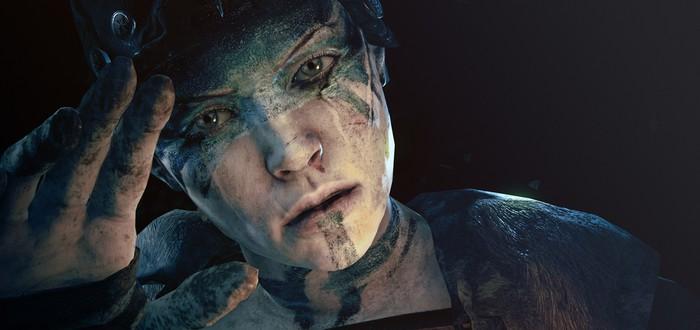 Новый дневник разработчиков и скриншоты Hellblade
