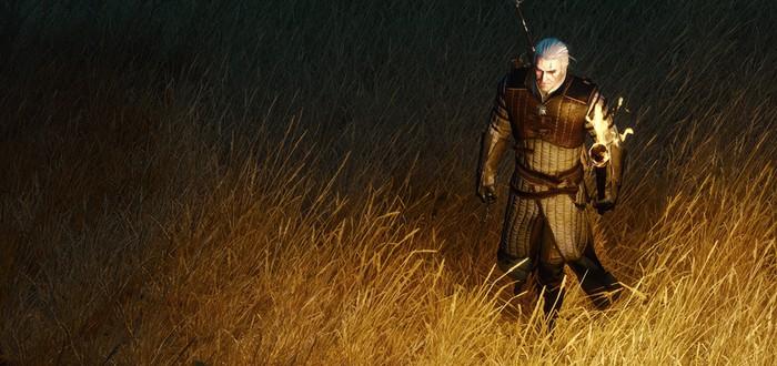 В The Witcher 3 на PC играют больше через GOG, чем через Steam
