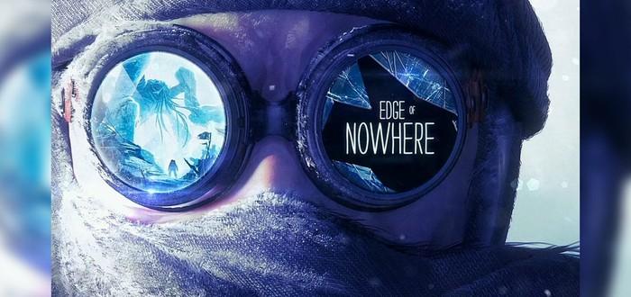 Edge of Nowhere - эксклюзив для Oculus Rift от Insomniac