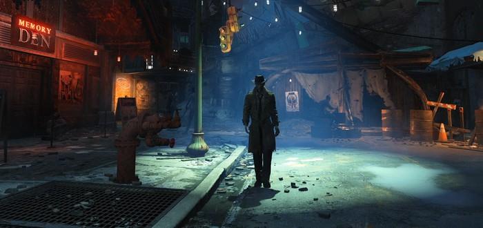 Глава по дизайну BioWare не очень доволен трейлером Fallout 4