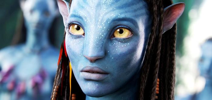 Новый фильм Avatar перенесли на 2017-й