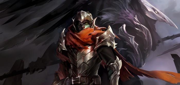 Death's Gambit выйдет на PS4 в 2016