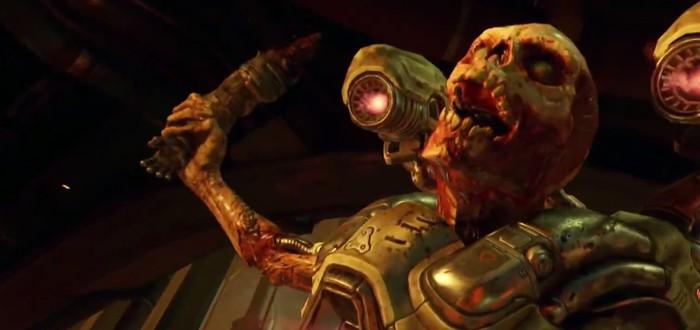 Doom выйдет весной 2016