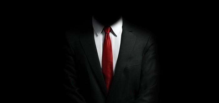 E3 2015: Трейлер нового Hitman
