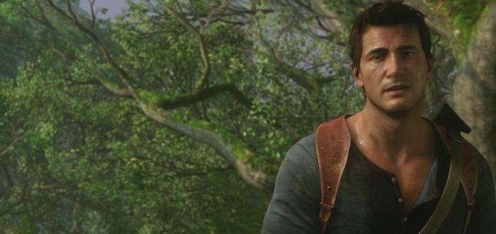 E3 2015: Новый геймплей Uncharted 4