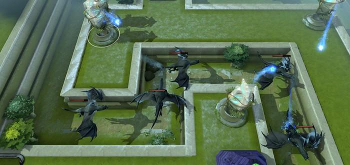 Valve рассказала о Кастомных Играх DOTA 2
