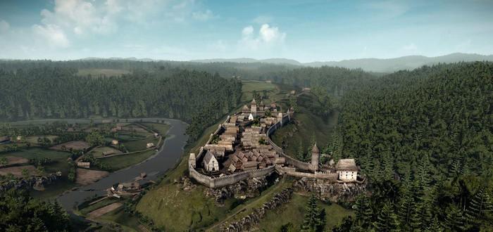 Трейлер Kingdom Come: Deliverance на E3 2015